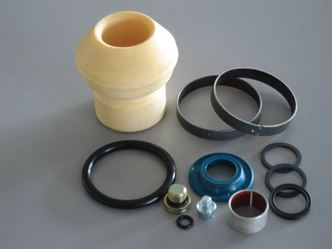 Picture for category KTM Shock Repair Kits