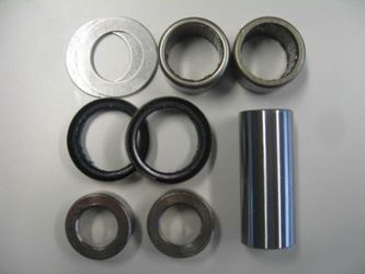 Picture for category KTM Triangle and Swingarm Repair Kits