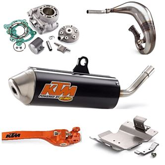 Picture for category KTM Mini