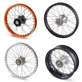 Picture for category KTM Wheels
