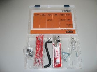 Picture for category KTM Basic Kits