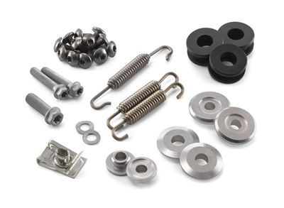 Picture of 00050000814 EXHAUST HARDWARE KIT