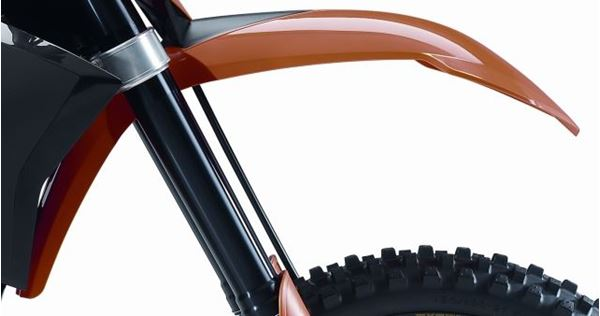 Picture of 7730801000020 FRONT FENDER