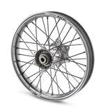 "Picture of REAR WHEEL EXCEL2,15x18"" 20 mm Enduro"