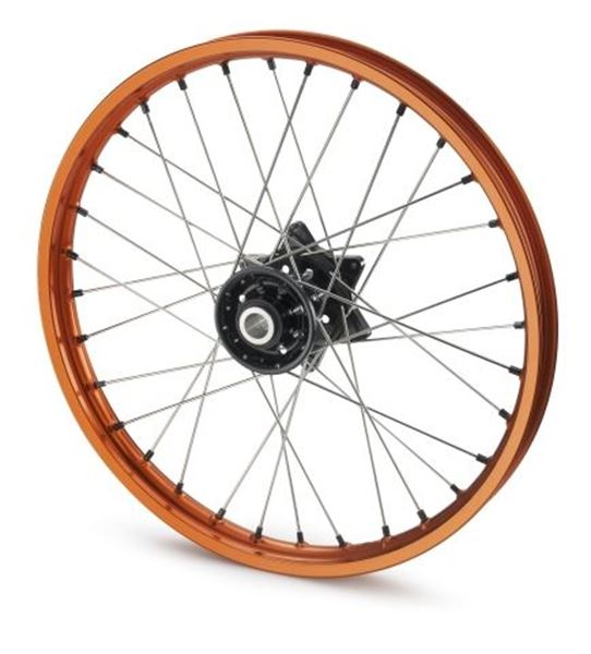 Picture of 7720900104404 FACTORY FRONT WHEEL