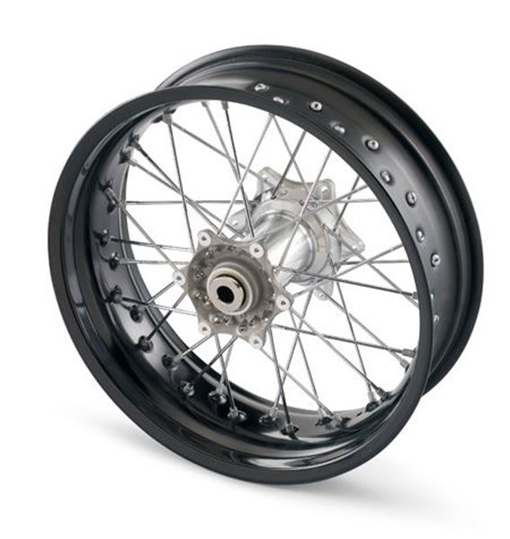 Picture of 7731020104430 REAR WHEEL