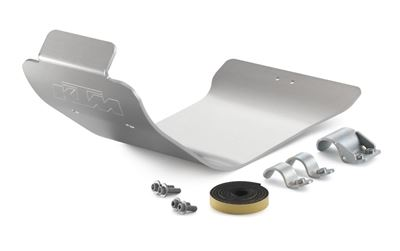 Picture of 77303990100 SKID PLATE