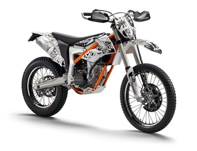 Picture of 72008190000 FREERIDE GRAPHICS KIT