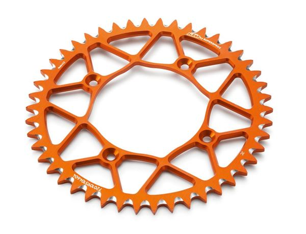 Picture of 7201095105004 REAR SPROCKET ORANGE