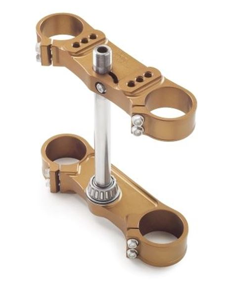 Picture of 4520199912204 FACTORY TRIPLE CLAMP
