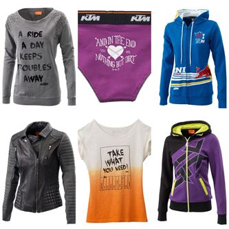 Afbeelding voor categorie Ktm girls equipment