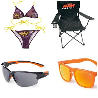 Afbeelding voor categorie Ktm beach equipment