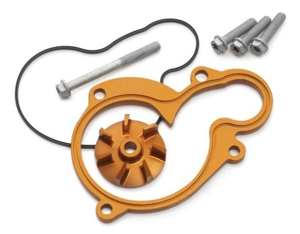 Picture of 77335955044 WATER PUMP IMPELLER