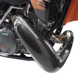 Picture of U6908892 CARBON PIPE GUARD
