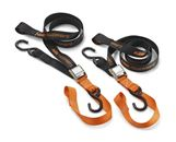 Picture of SOFT TIE DOWNS WITH HOOKS