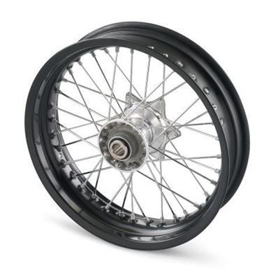 Picture of 7730920104430 FRONT WHEEL