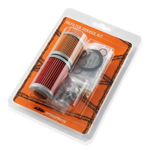 Picture of OIL FILTER KIT 690 LC4