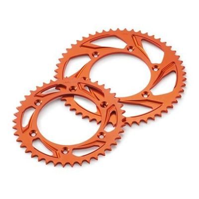 Picture of 5901005104504( )KETTENRAD ORANGE( )Z45