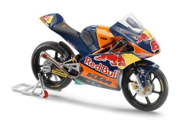 Picture of 3PW1676200RC 250 R MODEL BIKE