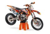 Picture of KTM 350 SX-F 2014 A. Cairoli Model Bike