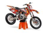 Picture of KTM 450 SX-F 2014 R. Dungey Model Bike