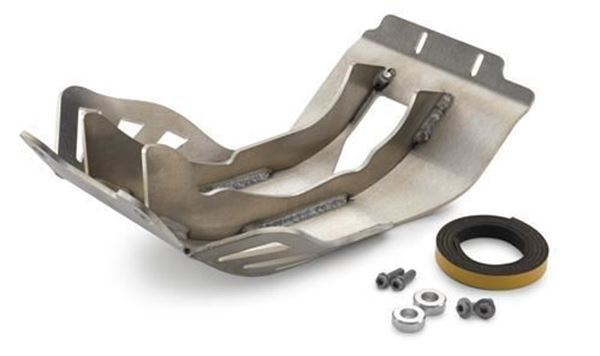 Picture of ktm72103990000//Skid plate//FREERIDE 250 F 18