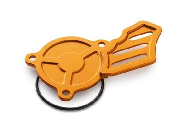 Picture of ktm79238904044//Oil pump cover//FREERIDE 250 F 18