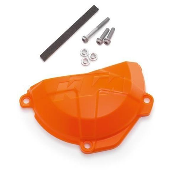 Picture of ktm79230994500EB//Clutch cover protection//FREERIDE 250 F 18