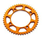 Picture of ktm4721095104904//Rear sprocket//85 SX -18, Z49