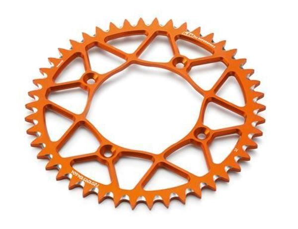Picture of ktm7201095104804//Rear sprocket//Z48