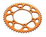 Picture of ktm7771095105204//Rear sprocket//Z52