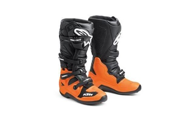 Picture of ktm3PW1920201<>TECH 7 EXC BOOTS 39 t/m 48