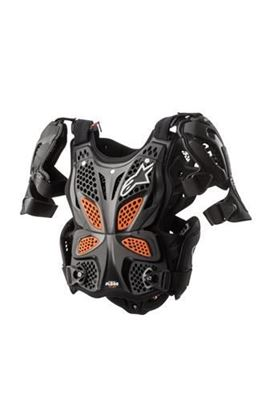 Picture of ktm3PW1920402<>A-10 FULL CHEST PROTECTOR