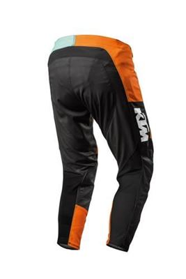 Picture of ktm3PW1922402<>SE SLASH PANTS BLACK S t/m XXL