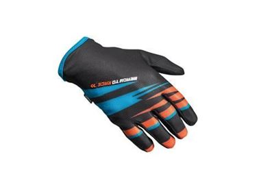 Picture of ktm3PW1997102<>KIDS POUNCE GLOVES S t/m L