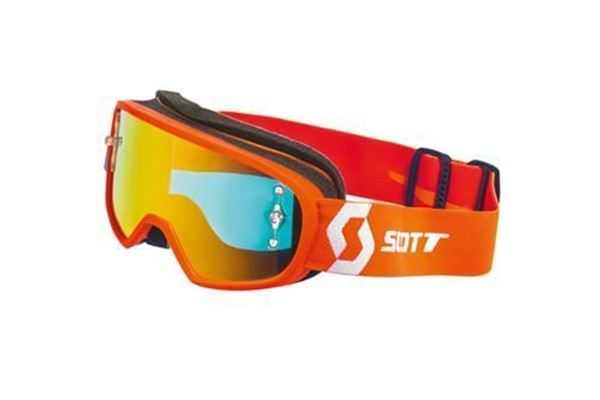 Picture of ktm3PW1998100<>KIDS BUZZ  PRO GOGGLES