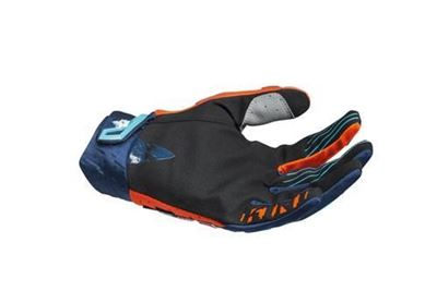 Picture of ktm3L49190202<>KINI RB COMPETITION GLOVES S t/m XXL