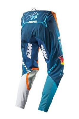 Picture of ktm3L49190302<>KINI RB COMPETITION PANTS 30 t/m 38