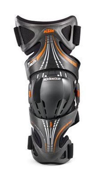 Picture of ktm3PW1420105<>FLUID TECH KNEE B RIGHT XL/XXL