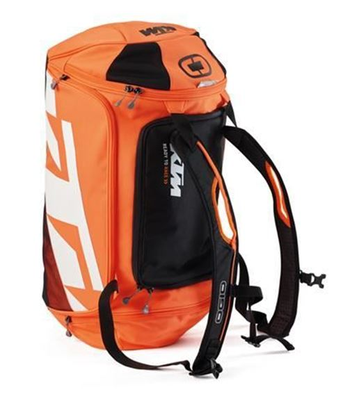 Picture of KTM corporate Duffle bag - 3pw1970200