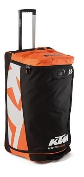 Picture of KTM corporate Gear bag - 3pw1970100