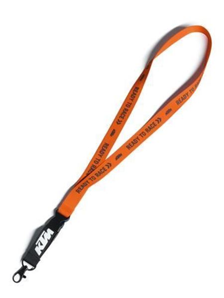 Picture of KTM Corporate Lanyard - 3pw1971400