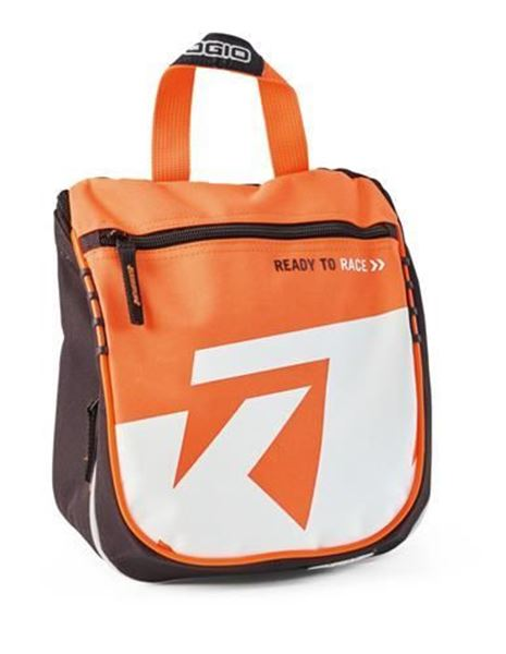 Picture of KTM corporateDoppler Toilet bag - 3pw1970400