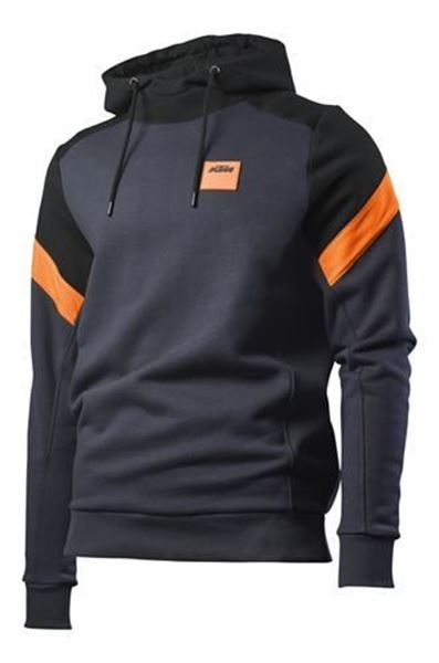 Picture of KTM Mechanic Hoodie - 3pw1955901