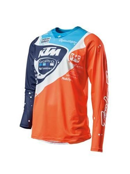 Picture of SE PRO JERSEY - 2020