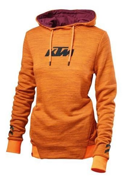 Picture of WOMEN PURE HOODIE - 2020