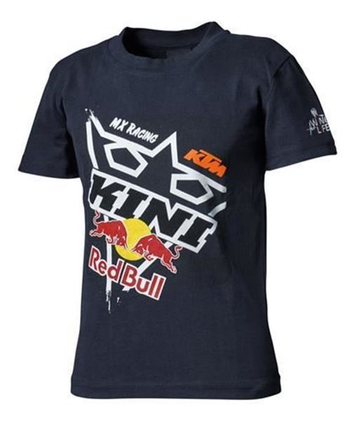 Picture of KIDS SQUARE TEE - 2020