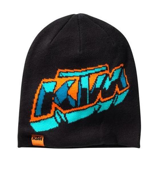Picture of KIDS LOGO BEANIE - 2020