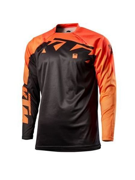 Picture of POUNCE SHIRT BLACK - 2020