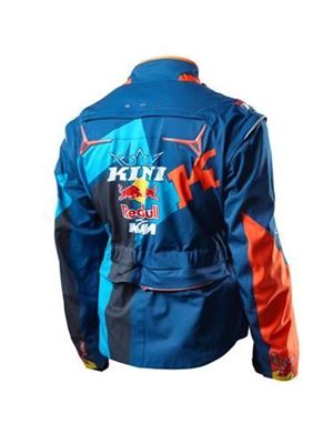 Picture of KINI-RB COMPETITION JACKET - 2020